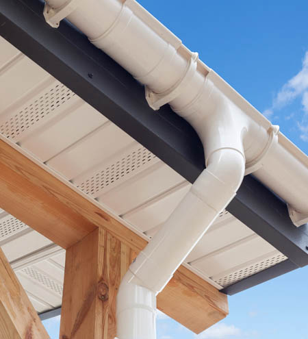 The Different Types of Gutters: Material, Styles, and Sizes